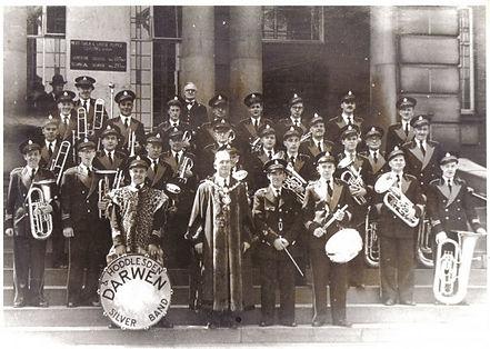 Darwen Brassband