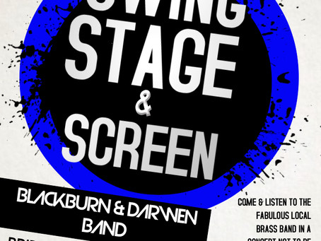 Swing, Stage & Screen