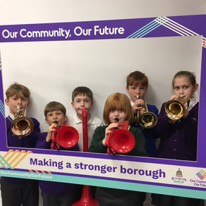 Beginner and Junior Band News