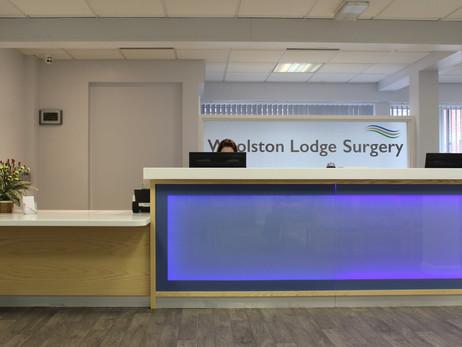 Woolston Lodge Surgery