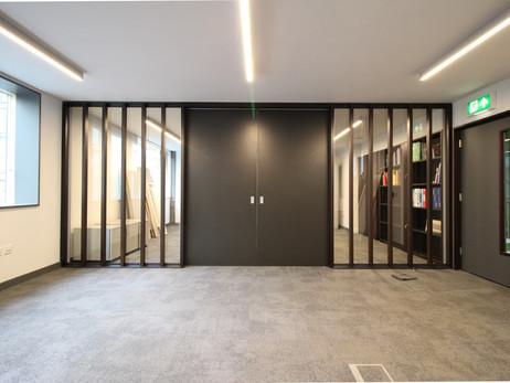 Mayfair Office Development