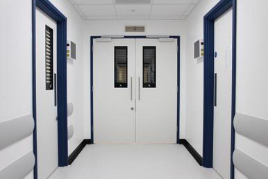 Postformed Door-sets