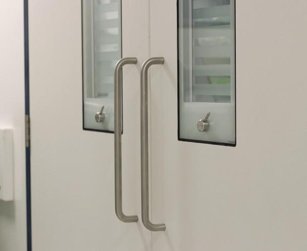 Postformed Doors
