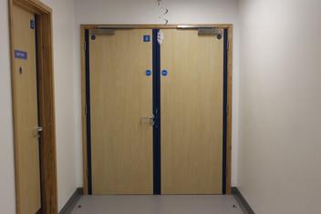 Laminate Door-sets