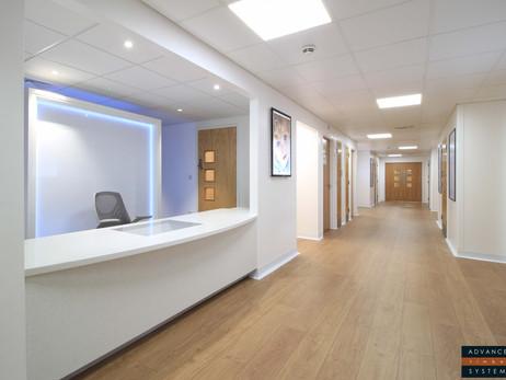 Private Clinic, Harrow