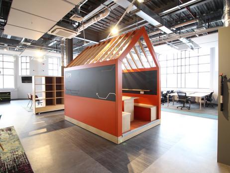 Marlands Innovation Hub