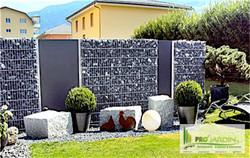 projardin_aménagement_extérieur_entretien_Valais_Swisseclôture_gabions_de_jardin