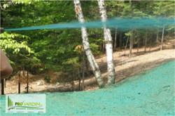 PROjardin Paysagiste creations & enretiensn Espace vert Jardins Valais engazonnement ensemancement h