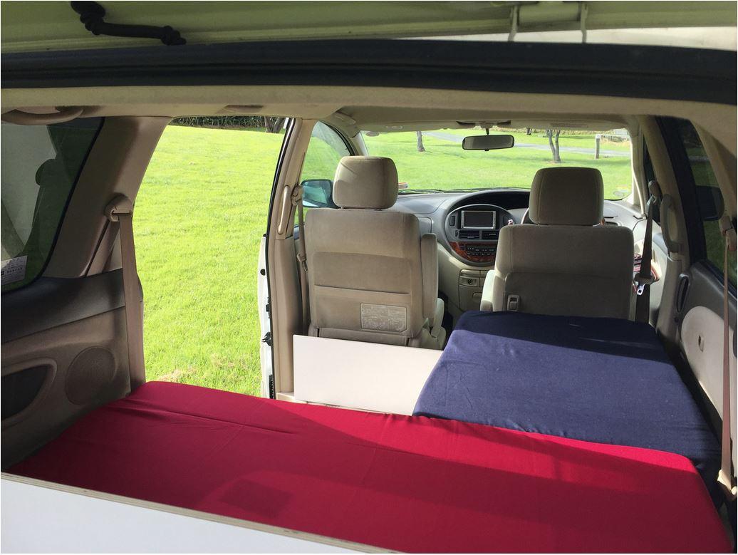 Inside camper van.JPG