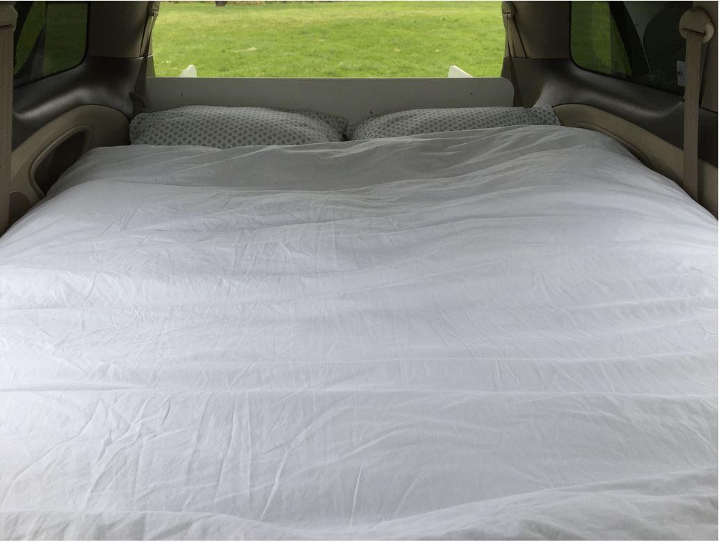 Camper van bed.JPG