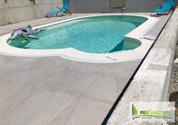 installation de piscines Valais central