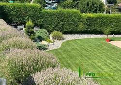 Entretien extérieur de vos jardins