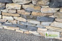 PROjardin Paysagiste creations & enretiensn Espace vert Jardins Valais Chalais construction des murs