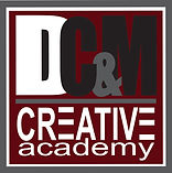 Official Logo for the DC&M Academy