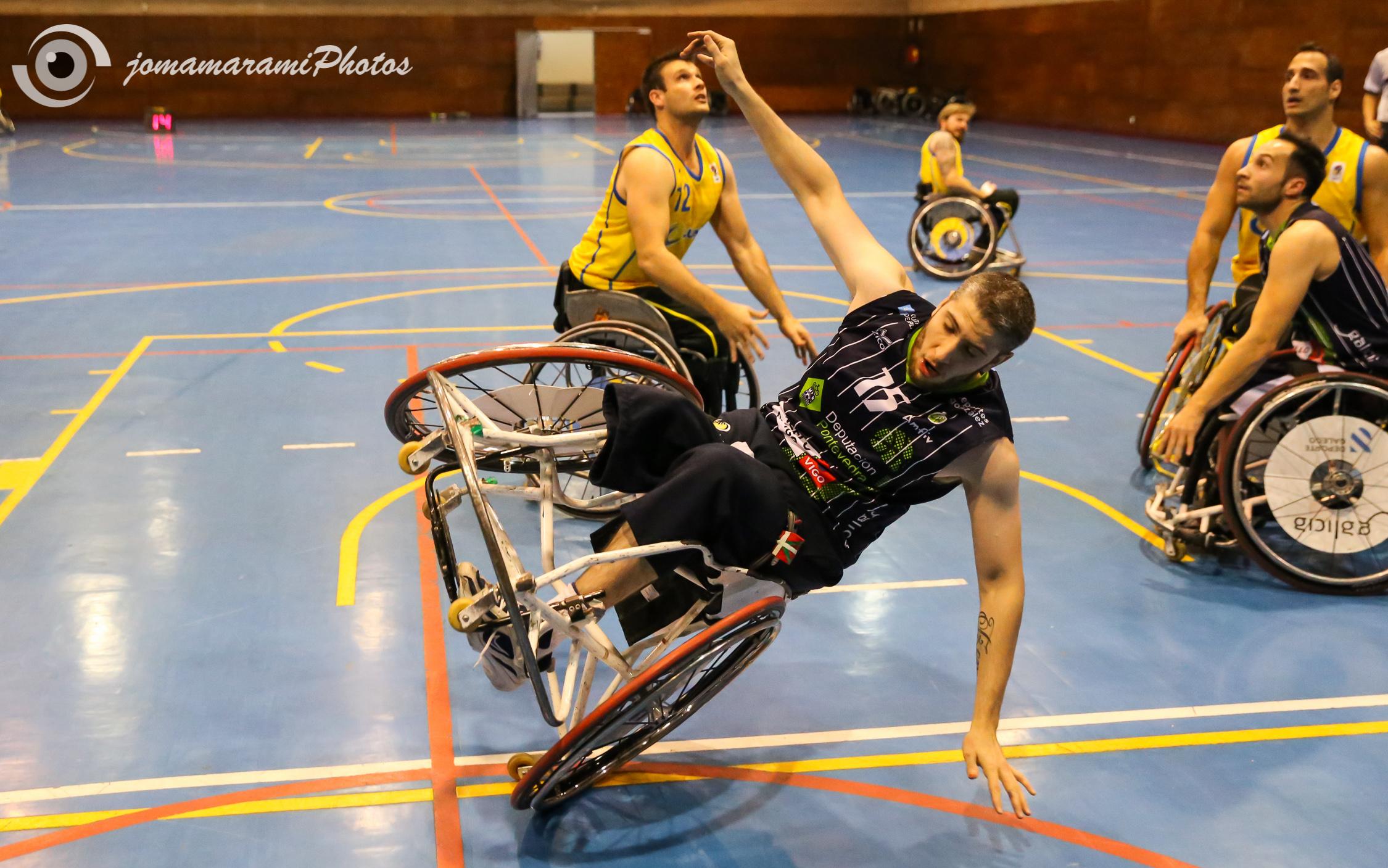 Txema Avendaño (ESP)