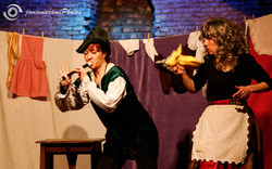 Flautista de Hamelín