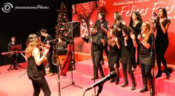 Black Light Gospel Choir