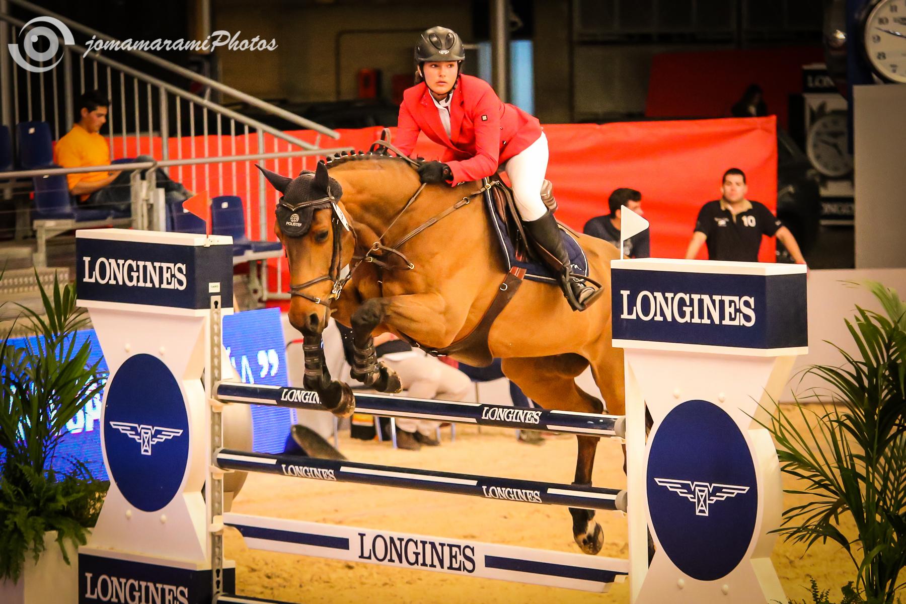 Madrid Horse Week 2014