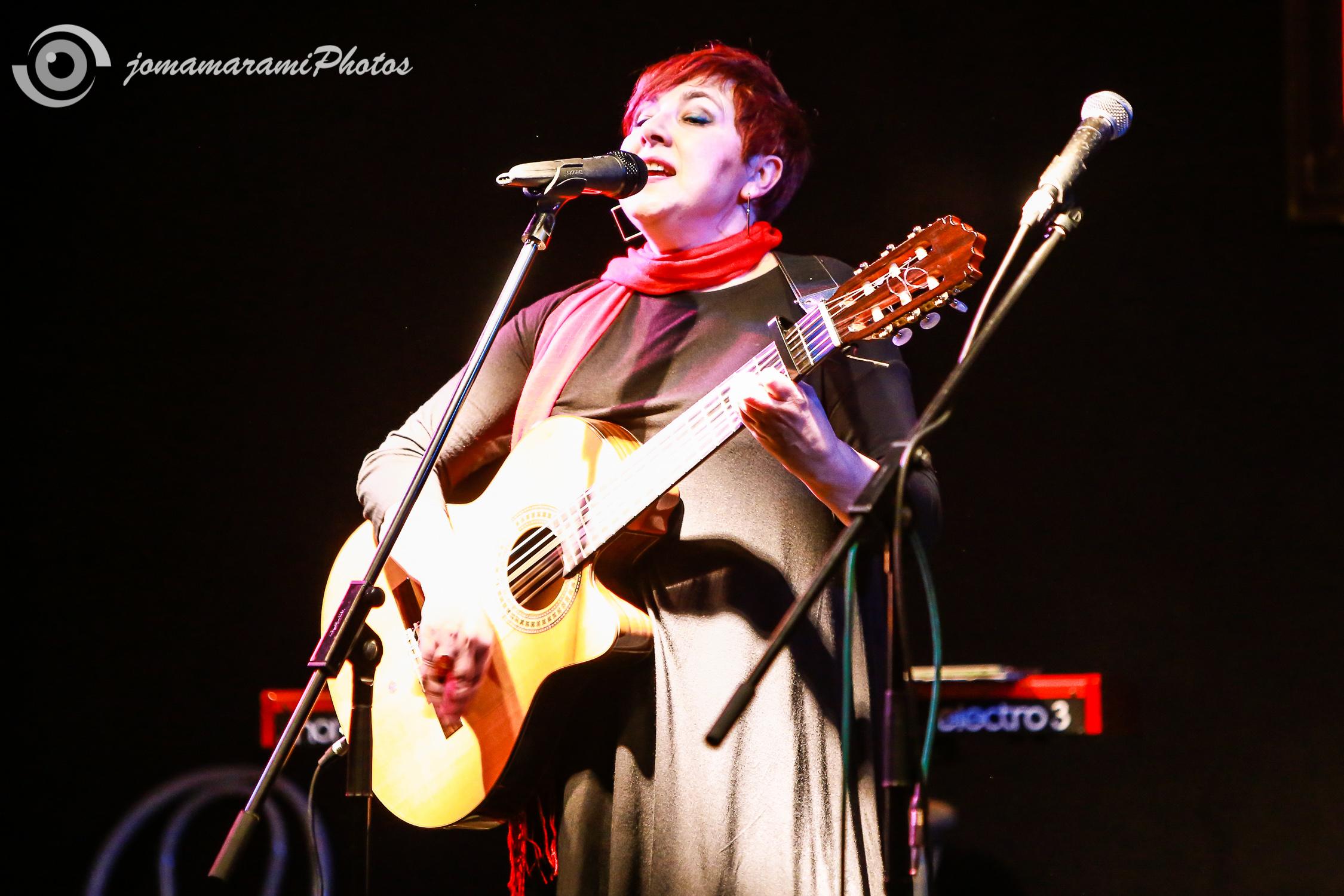 Pilar Machi