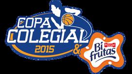 Copa Colegial ABC 2015