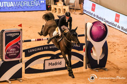 Madrid Horse Week 2014