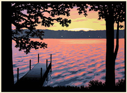 Laura Wilder LakeView