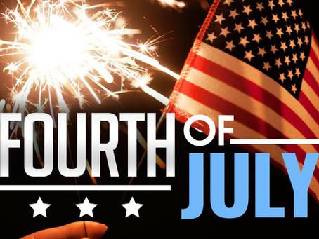 TRY IT THURSDAY - JULY 2