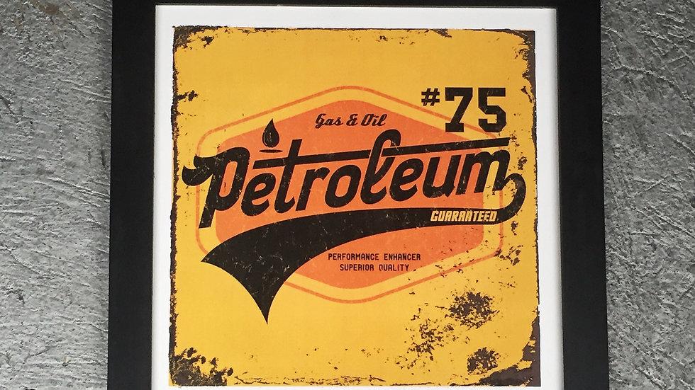 Cuadro Petroleum