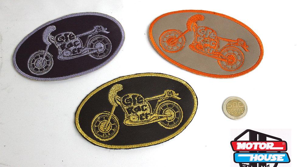 Parches Motocicletas