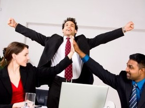 How to Engage Your Employees for a Successful 2015