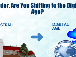 Digital Transformation Or Death, Make Your Choice!