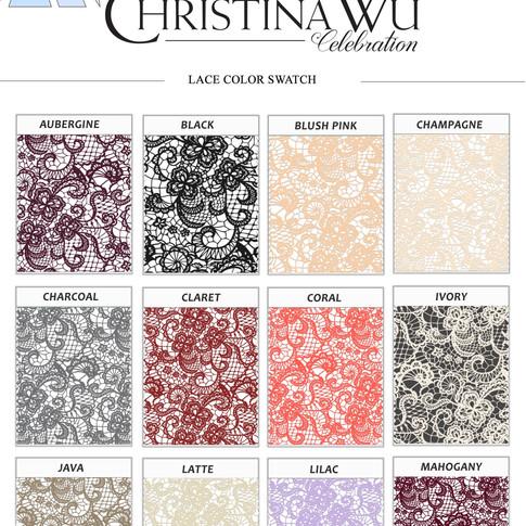 Christina Wu Lace