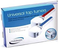 Universal Tap Turners - Pair
