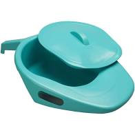 Green Fracture Pan with Lid