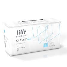 Lille Healthcare Disposable Bed & Chair Pads 60x60cm