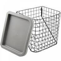 Spare Basket & Tray for Tri-Walker