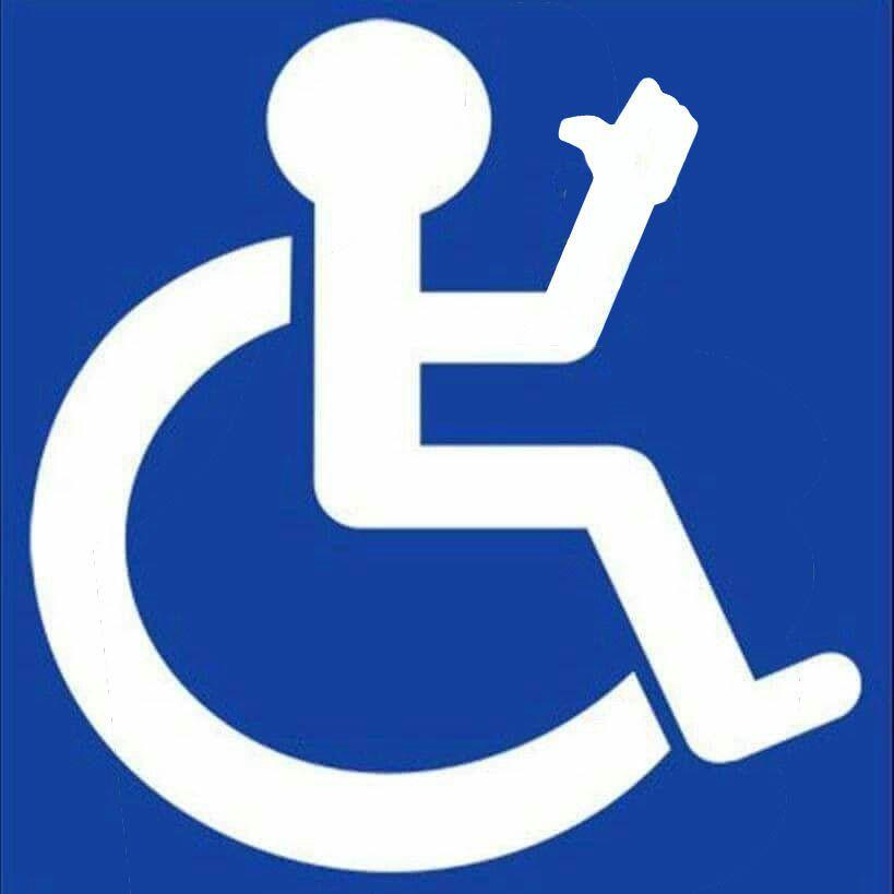 Disability Friendly