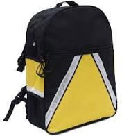 Visibag Wheelchair/Scooter/Walker Bag