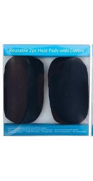 Reusable Heat Pads - 2 Pack