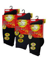Mens Extreme Themal Socks