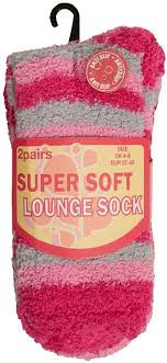Super Soft Anti-Slip Socks