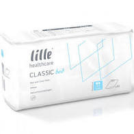 Lille Healthcare Disposable Bed & Chair Pads 60x90cm
