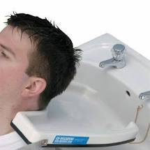Hair Wash Tray