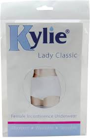 Kylie Lady Classic Underwear