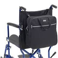 Wheelchair Backpack Shopping Bag
