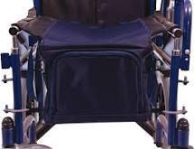 Wheelchair Under Seat Bag