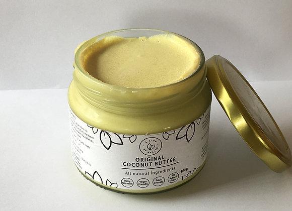 COCONUT BUTTER - ORIGINAL