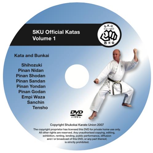 Kata DVD Volume 1
