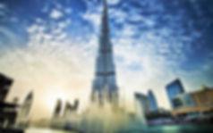Экскурсионные туры в Дубай с детьми