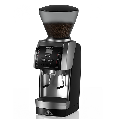 Mahlkonig VARIO Home Coffee Grinder | Dairy Beanz Coffee Roasters | New Zealand